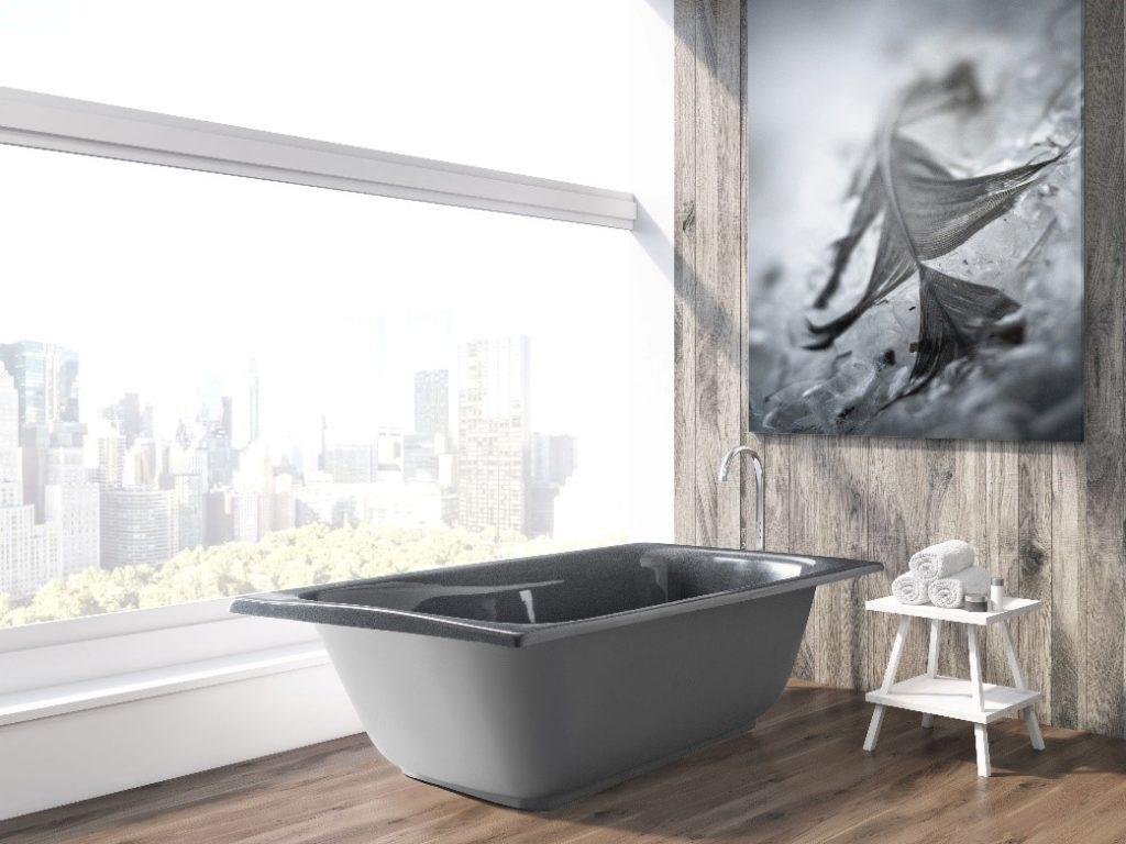 Fürdőszoba trendek 2018 - Crystal Bathroom Design